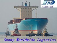 cheap LCL sea freight from china to Montreal