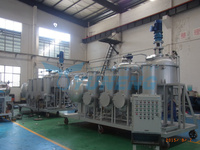 Sold to Malaysia Tire Pyrolysis Oil Purification Equipment China Original (CE & ISO)