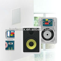 High quality In wall thin speaker