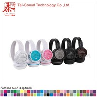 factory directly sell headband headphone with new design