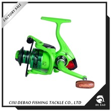 High Quality Fishing Lure Gear Stainless fishing reel Wholesale