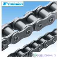 Durable and RS series electronics in thailand roller chain at reasonable price