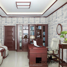 Nocky Brothers non woven wall paper bedroom living room wall covering chilren bedroom wallpaper