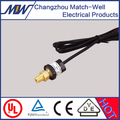 manual reset washing machine pressure switch
