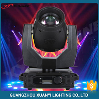 Dj Equipment Sharpy Dmx Beam 200 Moving Head Price