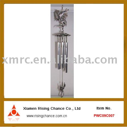 metal product winbell decoration