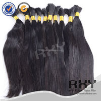 Cheap wholesale drop shipping accepted virgin malaysian remy hair bulk