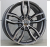 F9794 CHINA MANUFACTURE CUSTOME MADE WHEELS CAR ALLOY WHEEL RIMS