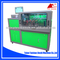 2016 low price new factroy supply diesel bosch common rail injectro system test bench