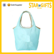 Wholesale pet shop polyester tote bag custom made cheap shopping bag