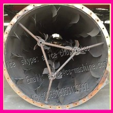 6108 CE high quality rotating dryer organic fertilizer rotary drum dryer