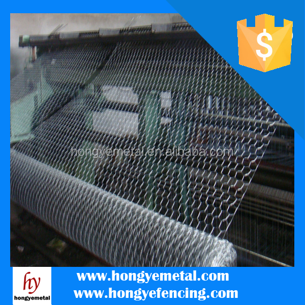 Manufacture Supply High Quality PVC Coated Rabbit Fence