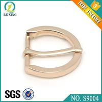 Professional zinc alloy adjuster buckles for wholesales