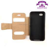 tpu soft cover for iphone 5 cellphone case with window views cover for iphone 4 5 6 accessory wholesale