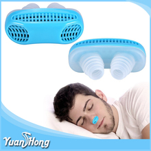 New type Air Purifier Sleeping Breath Anti Snoring Device