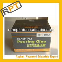 Roadphalt asphalt concrete crack filler