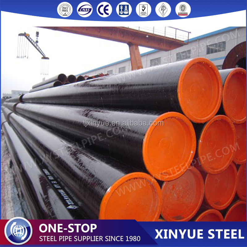 wholesale china factory carbon steel pipe diameter 1500mm