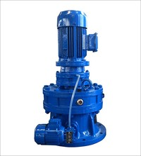 Yin Xin x series planetary cycloidal speed reducer for stir