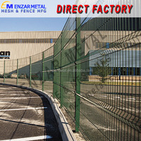 Hot Dipped Galvanized Mesh Fence/Bird Cage Wire Panels