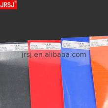 China Made seamless decorative overlay film for outdoor wear with best service and low price