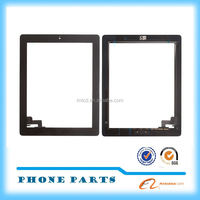 Hot porducts touch screen digitizer high quality replacement for Apple for iPad 2
