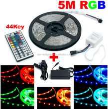Connectable durable new led window lights SMD5050 LED strip light