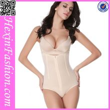 Nude Sexy Shapewear Body Briefer Design