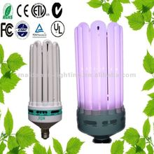 2012 Plant Grow 8U 25000K CFL energy saving bulb