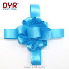 2018 Wholesale gift ribbon bows package bows ribbon bows