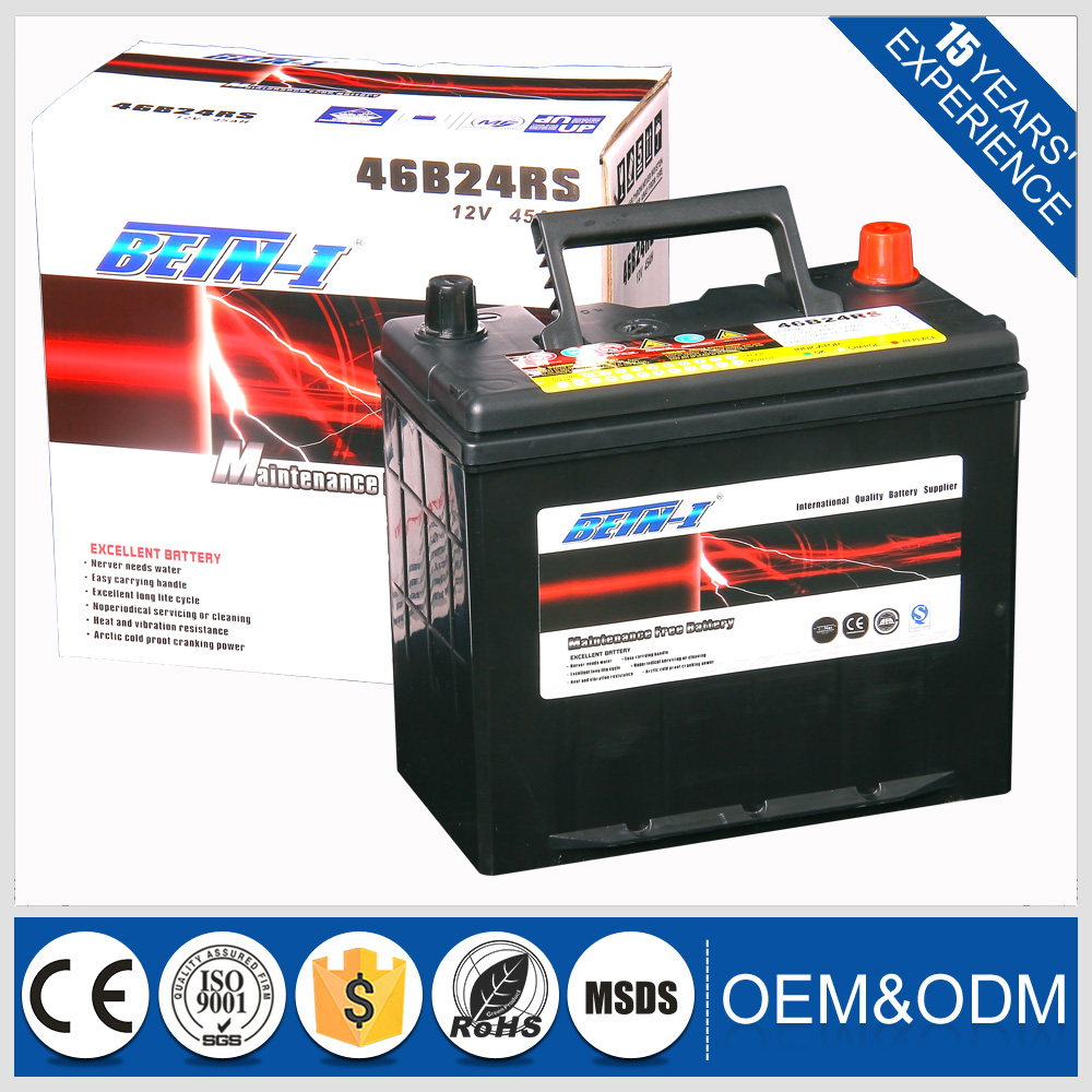 Best Car Battery for Value: