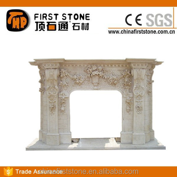 MFM211 Home Stone Decoration Fireplace