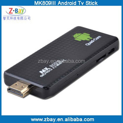 hot selling rk3188t quad core android smart tv dongle