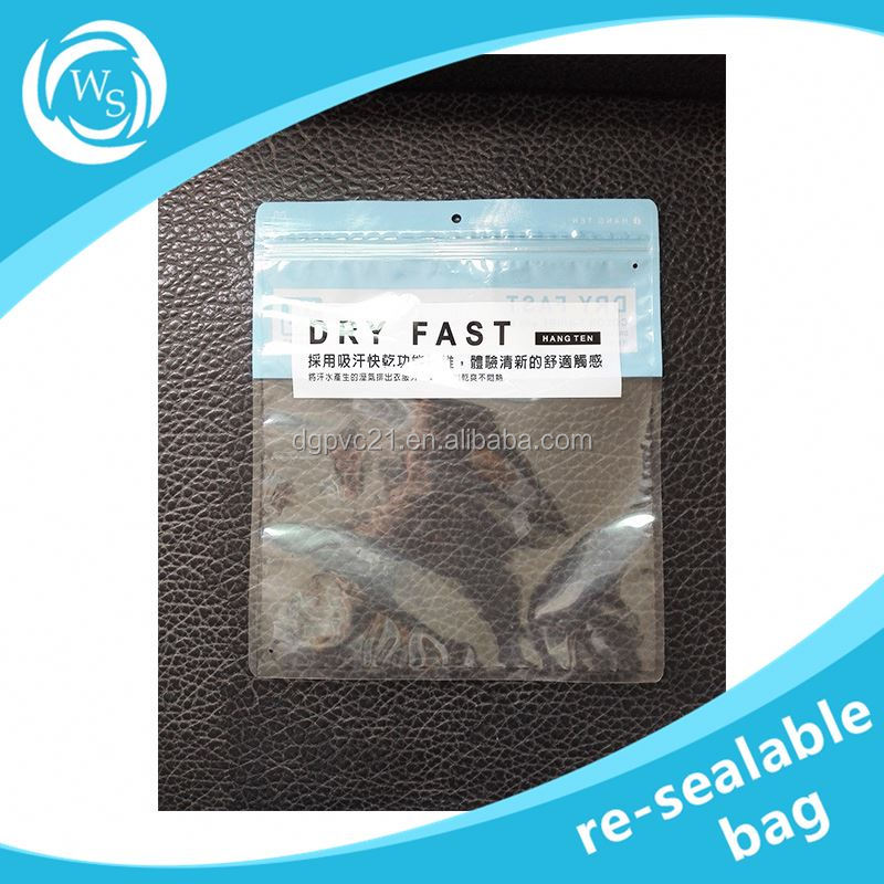 white aluminium foil medicinal ziplock resealable bag with writeable label