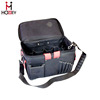 Hot sell motorcycle portable kit hand folding electrician tool bag