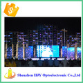 Alibaba express P5 led display for rent