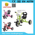 High quality factory supply baby tricycle/2017 trending safety new model baby bike tricycle
