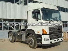 350hp hino tractor truck,tractor head