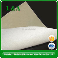 Needle Punch Non Woven Felt Exhibition Carpet For European Market