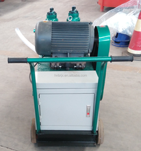 hotsales high pressure cement grout injection pump in China