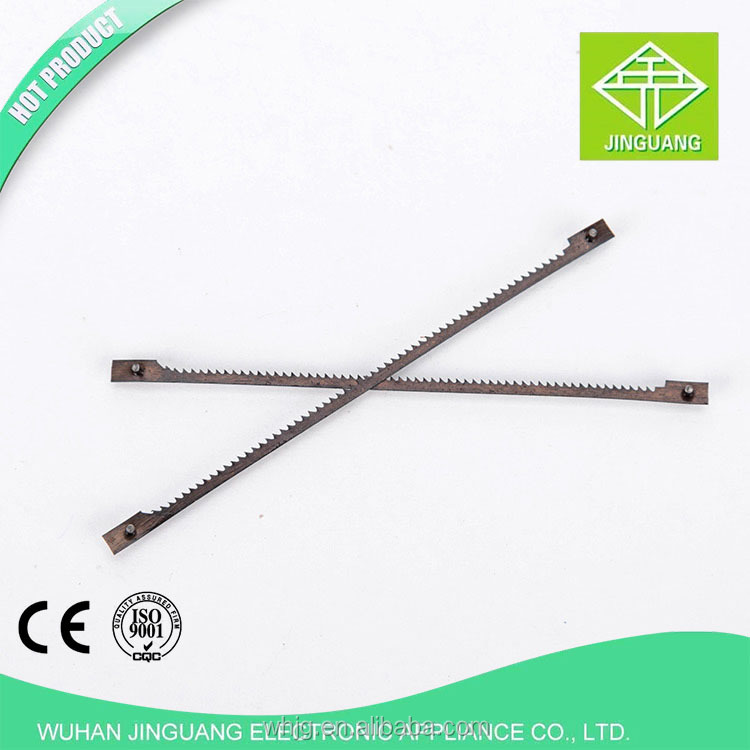 Dental saw blade cutting saw blades for cutting stainless steel
