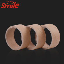 Best Selling Brown Cardboard Drawing Roller Tube Drawing Circle Paper Tube