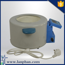 china digital temperature control heating mantle for school lab