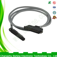 Changshu manufacturer produces custom vga to hdmi cable