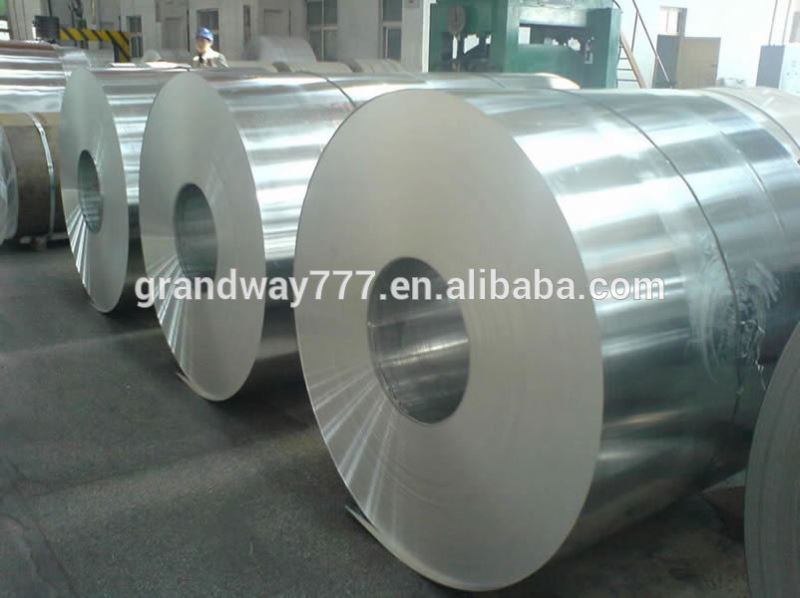 Stainless Steel Price 304 Hot/Cold Rolled Metal Steel Coil by bello lin