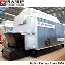 2017 hot selling biomass wood firewood pellet fired hot water heater boiler