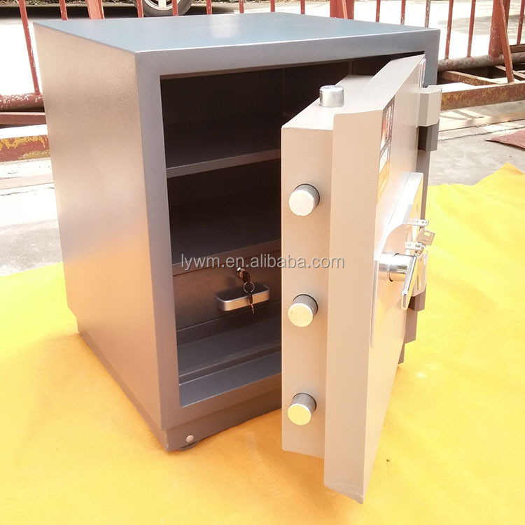 Luoyang Security Lock steel middle east style key safe box