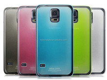 2014 Hot Sale For Samsung Galaxy S5 Case Cover Back Hard Protective Shell
