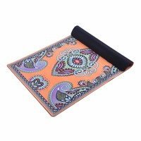 New prodcut Hottest Non-slip luggage place mat