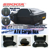 Roto Mould Plastic ATV Box Cargo