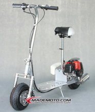 2017 hot sale 49CC 125cc gas scooter